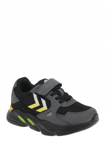 Hummel Çocuk Ayakkabı York 210959-2001 Siyah
